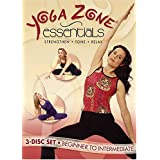 Yoga Zone: Essentials - Strengthen, Tone, Relax