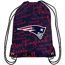 NFL Womens Script Drawstring Backpack