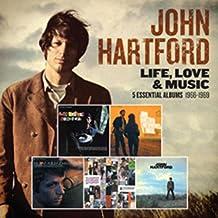 Life Love & Music 5 Essential Albums 1966-1969
