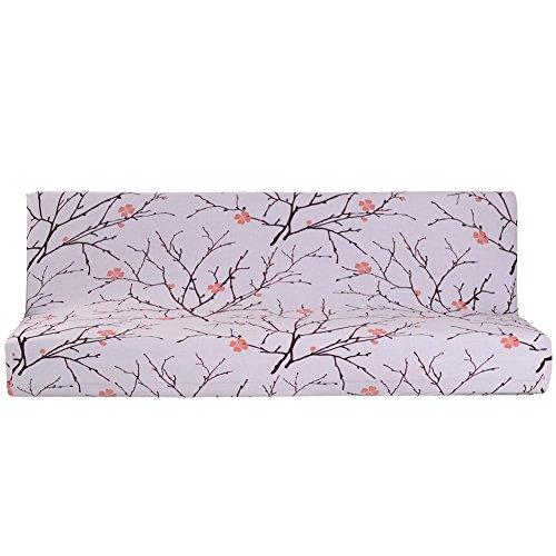 polyester sofa cover plum blossom