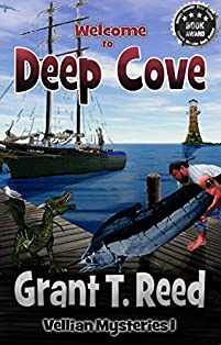Welcome To Deep Cove by Grant T. Reed ebook deal