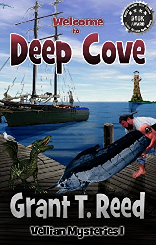 #freebooks – [Fantasy] Welcome to Deep Cove – Dec 5 and 6