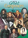 Meet the Great Composers, Bk 2 (Learning Link)