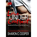 Love Under Contract (Jenkins & Sons Construction)