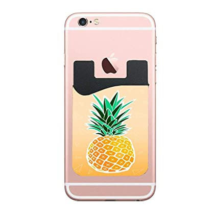 Amazoncom Pineapple Wallpaper Custom 2 Pack Cell Phone