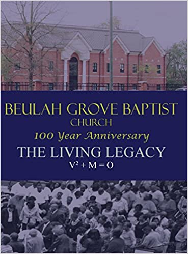 Download The Living Legacy PDF