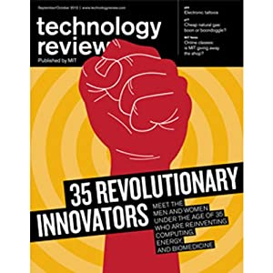 Audible Technology Review, September 2012 Periodical