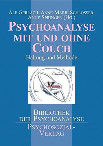 Psychoanalyse mit und ohne Couch. pdf