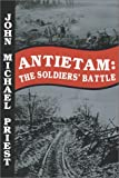Antietam, John M. Priest, 0942597095