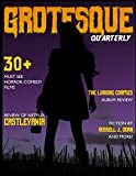 img - for Grotesque: Volume 1 Issue 1 (Grotesque Quarterly Magazine) book / textbook / text book