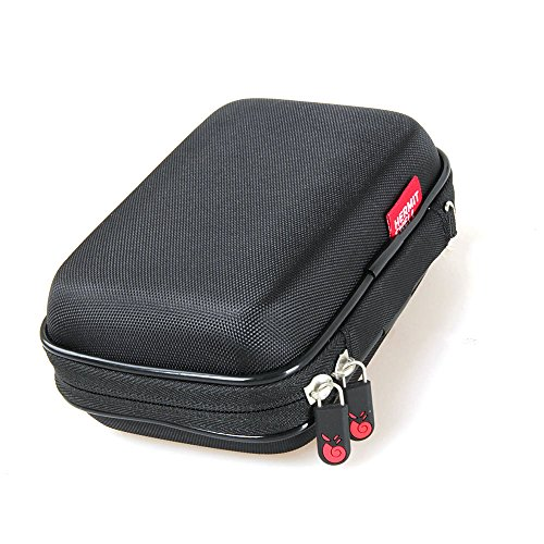 Hard EVA Travel Case for Jackery Giant+ Premium 12000 mAh...