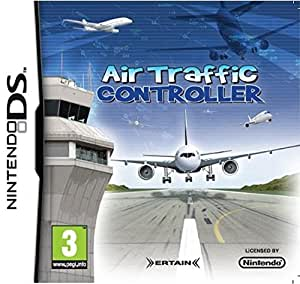 I am an Air Traffic Controller by DS [Importación francesa]