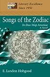 Songs of the Zodiac, E. Hobgood, 0595400329