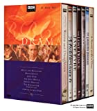 BBC Drama Collection (The  Barchester Chronicles / Daniel Deronda / Jane Eyre / The Lost Prince / Middlemarch / A Room with a View / Wives and Daughters)