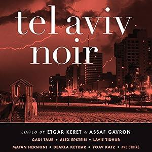 Tel Aviv Noir Audiobook