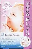 Facial Massage Queens - GATSBY Mandom Barrier Repair Facial Mask Moist
