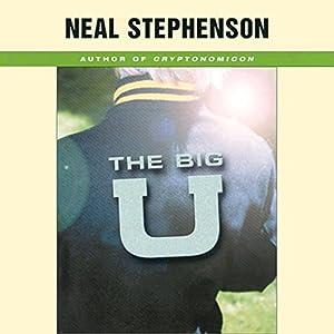 The Big U Hörbuch