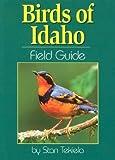 Birds of Idaho Field Guide, Stan Tekiela, 1591930189