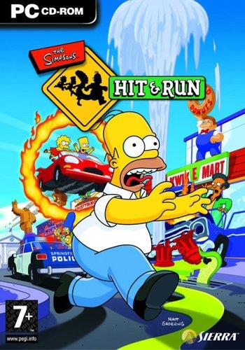 Free Download PC Games - Die Simpsons …