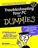 Troubleshooting Your PC, Dan Gookin, 0764516698