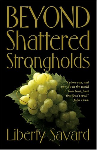 Download Beyond Shattered Strongholds Text fb2 ebook