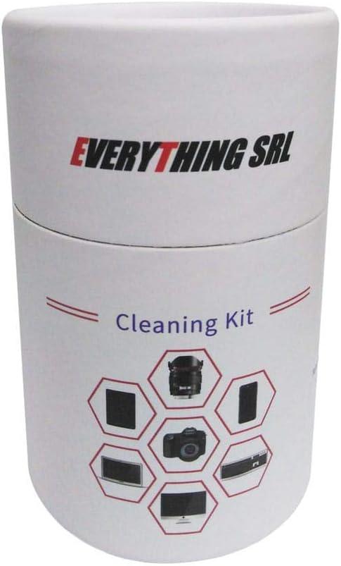 Kit de limpieza para PC, Smartphone, Tablet, Notebook, Máquinas Fotográficas, TV, Lentes
