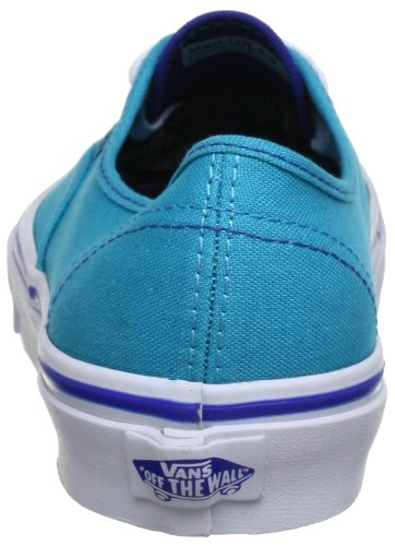 Vans U AUTHENTIC (MULTI POP)PEAC - Zapatillas de lona unisex azul - Blau ((Multi Pop)Peac)