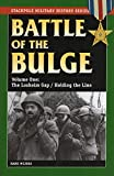 The Battle of the Bulge: The Losheim Gap/Holding the Line (Stackpole Military History Series)