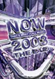 Various Artists - Now DVD 2003