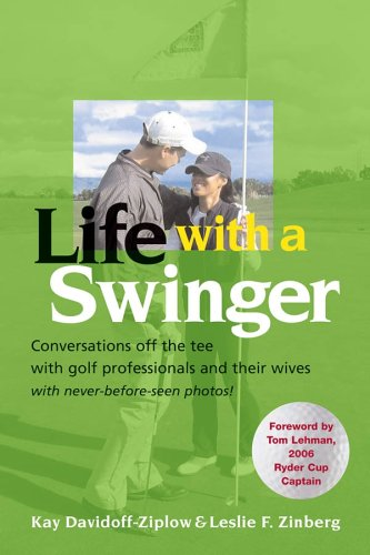 Tower Tee Golf - Life With A Swinger: Conversations Off