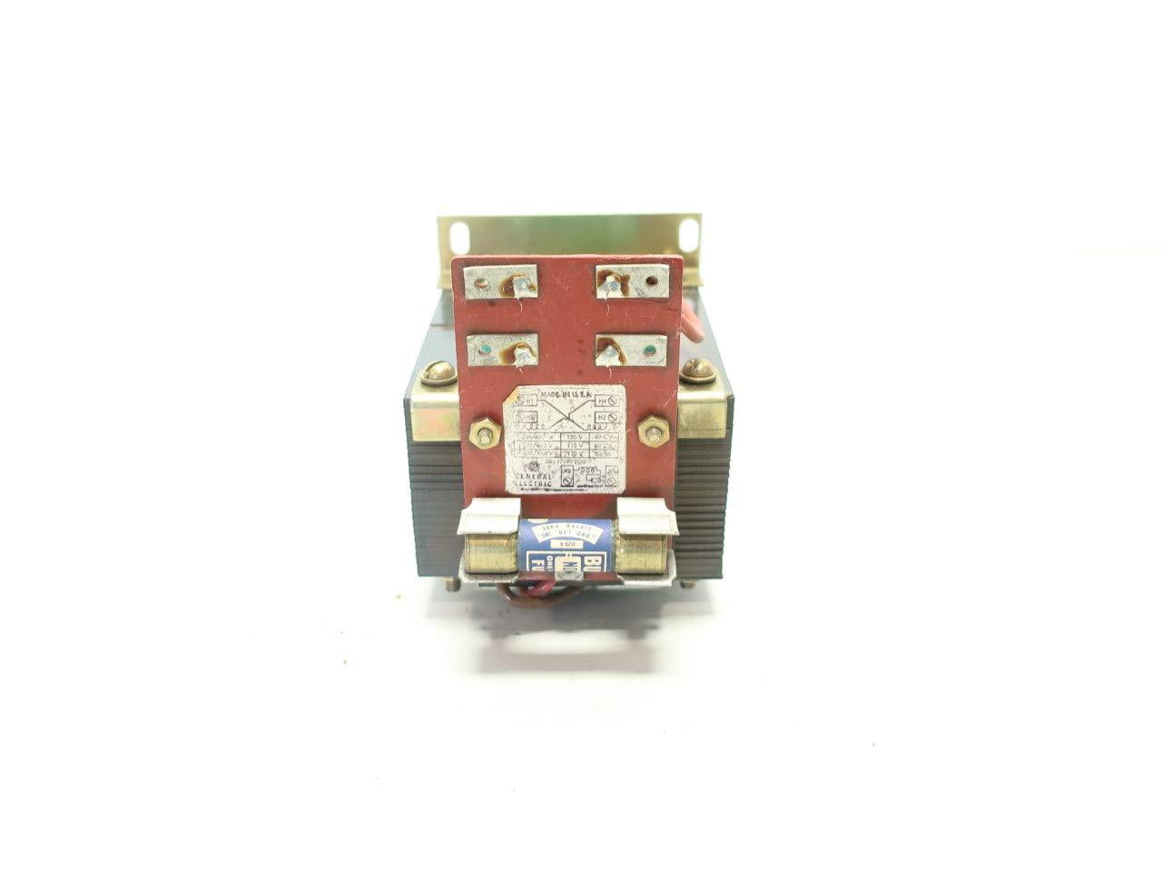 GE CR208XT304A 55-172809G8 1PH 240//480V-AC 120V-AC Transformer R691146