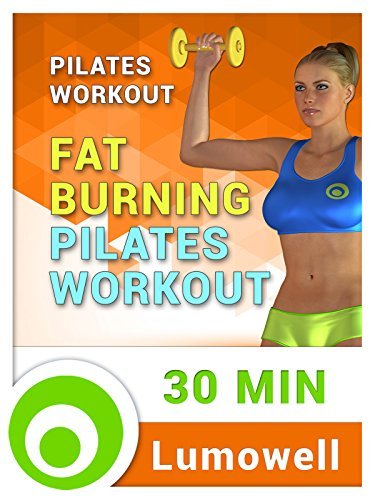 Pilates Workout: Fat Burning Pilates Workout