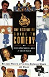 Comedy Central, Christopher Claro and Julie Klam, 1572971088