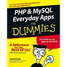 PHP and MySQL Everyday Apps For Dummies