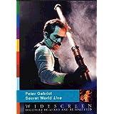 Peter Gabriel: Secret World Live [DVD] by Peter Gabriel