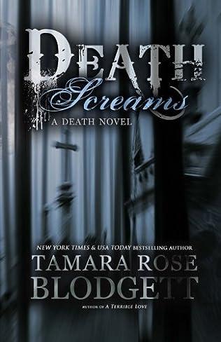 book cover of Death Screams