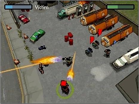 GTA: Chinatown Wars (Nintendo DS): Grand Theft Auto: Amazon co uk