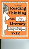 The ABCs of Reading Thinking and Literacy, Gloria Levine and Nancy Polette, 0913839647
