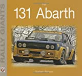 Fiat 131 Abarth, Graham Robson, 1845841824