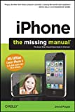 img - for iPhone: The Missing Manual, 4th Edition book / textbook / text book