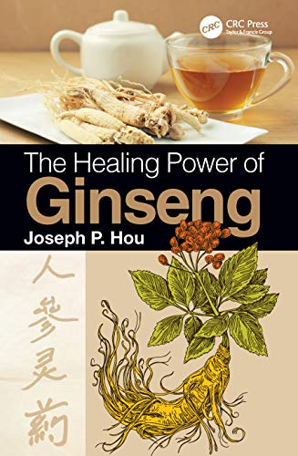 The Healing Power of Ginseng