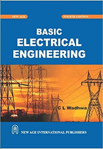 Buy Basic Electrical Engineering Book Online At Low Prices In India
