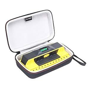 LTGEM Carrying Case for Franklin ProSensor 710/710+ Precision Stud Finder