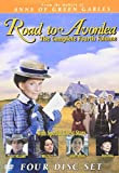 Road to Avonlea: Complete Fourth Season [DVD] [Region 1] [US Import] [NTSC]