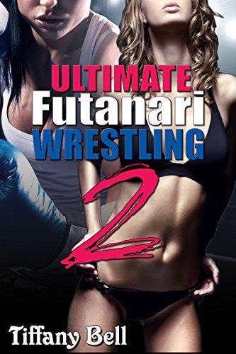 (Ultimate Futanari Wrestling 2 (Dickgirl Domination Erotica))