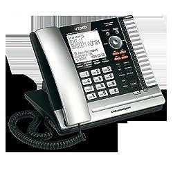Vtech Erisbusinesssystem Dect Corded Phone (Up416)