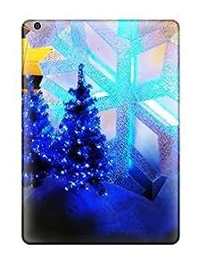 New Arrival YTivMKQ2484uuxjH Premium Ipad Air Case(christmas 73)