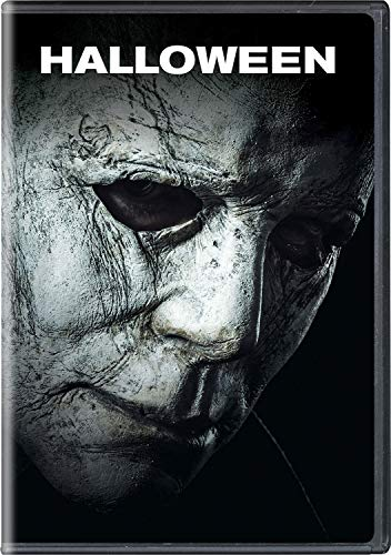 Halloween Movie Curtis (Halloween (2018))