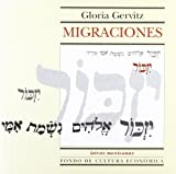 Migraciones (Letras Mexicanas) (Spanish Edition)