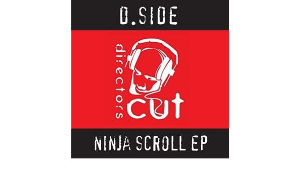 Ninja Scroll EP de D.Side en Amazon Music - Amazon.es